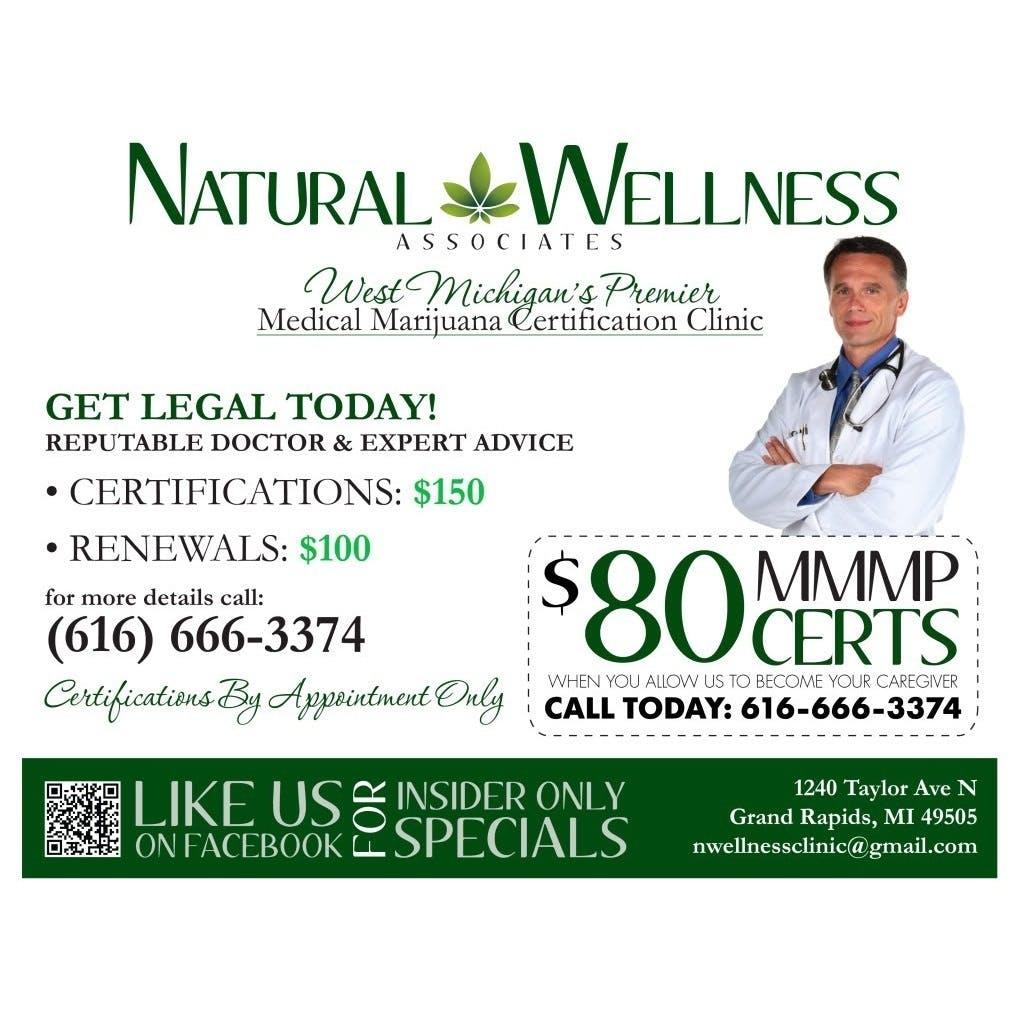 Natural Wellness Associates | Store