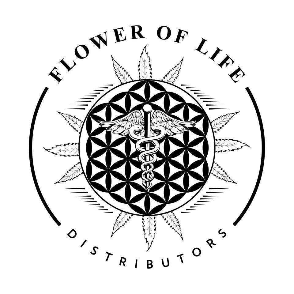 Flower Of Life Distributors   Store