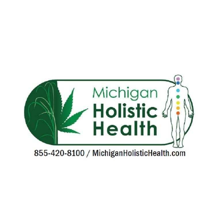 Michigan Holistic Health   Store