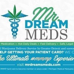 Mr. Dreams Med Delivery Service | Store