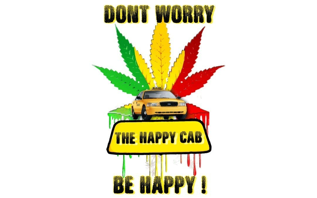 The Happy Cab | Store