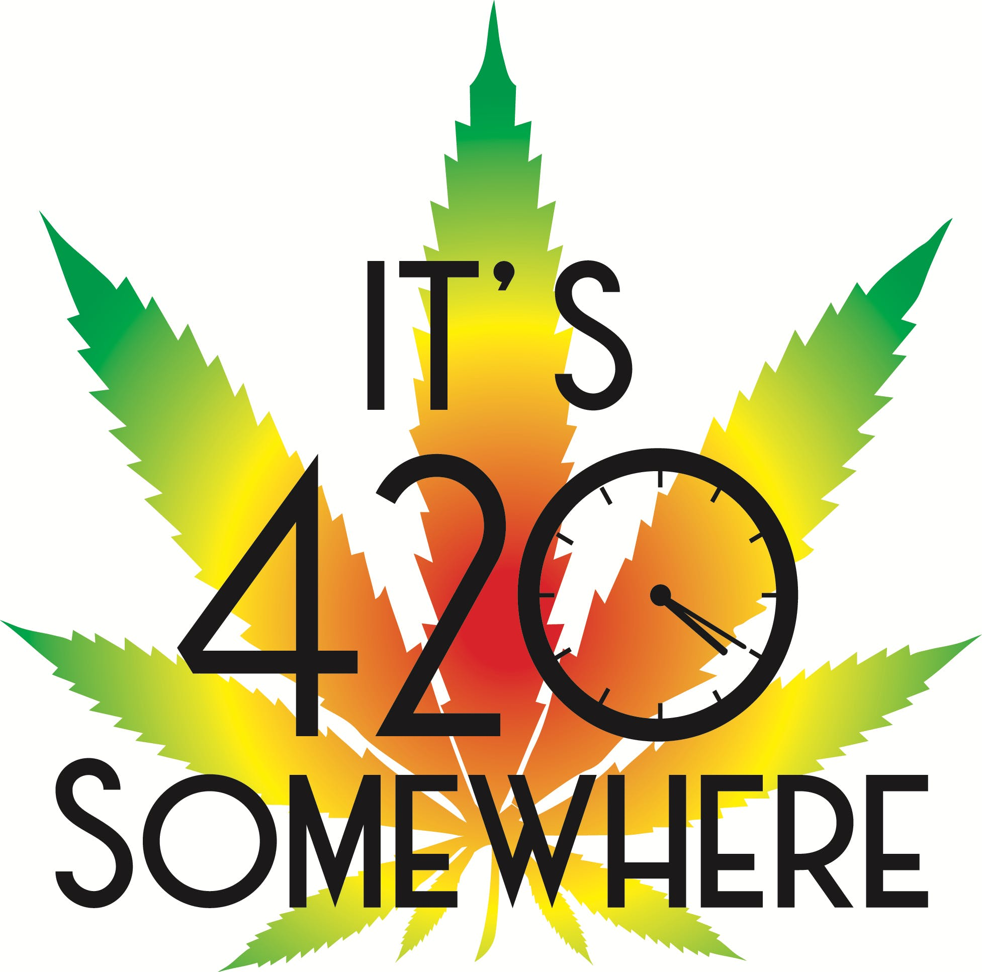 It's 420 Somewhere   Store