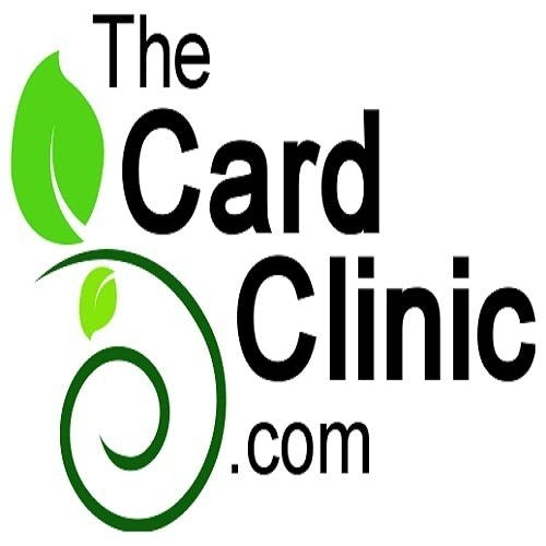 The Card Clinic LLC   Store