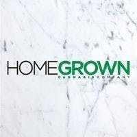 Homegrown Cannabis Company   Store