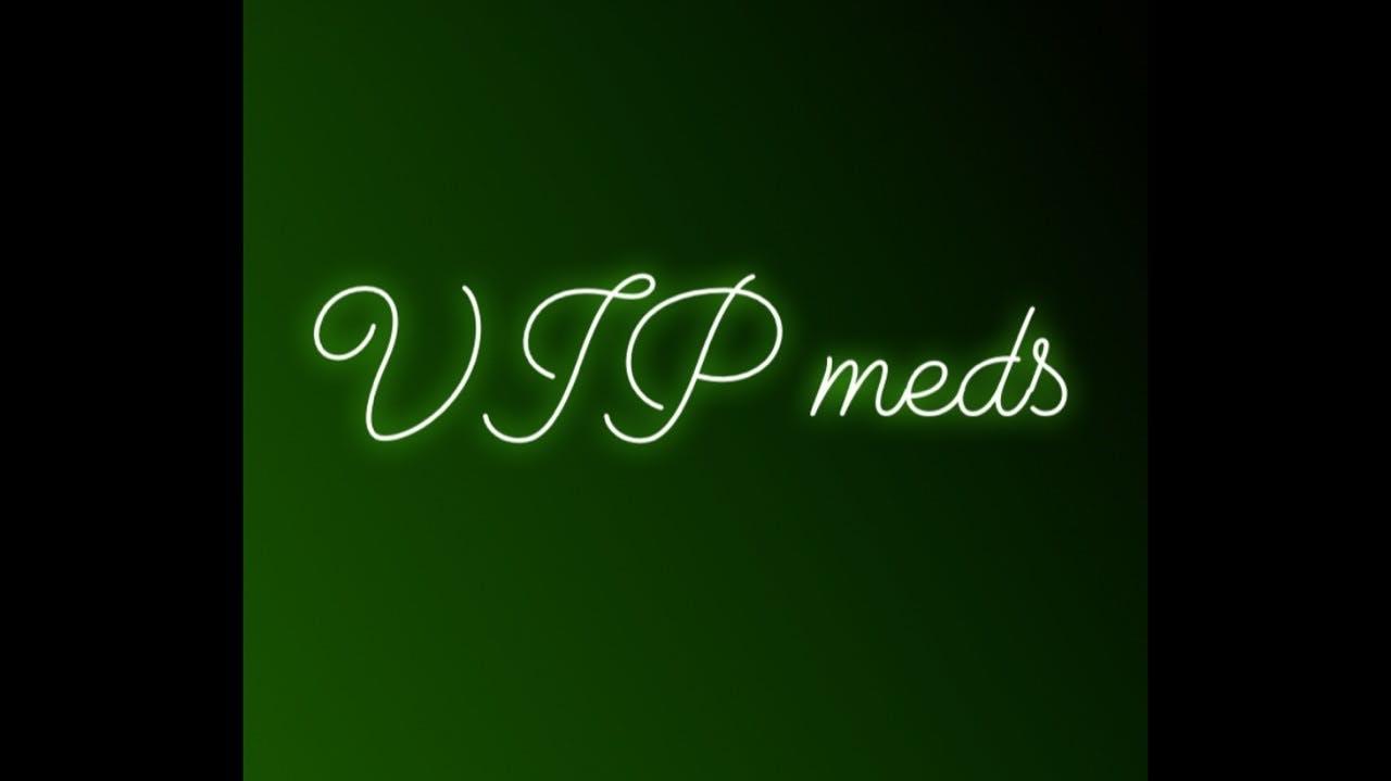 Vip Med's | Store