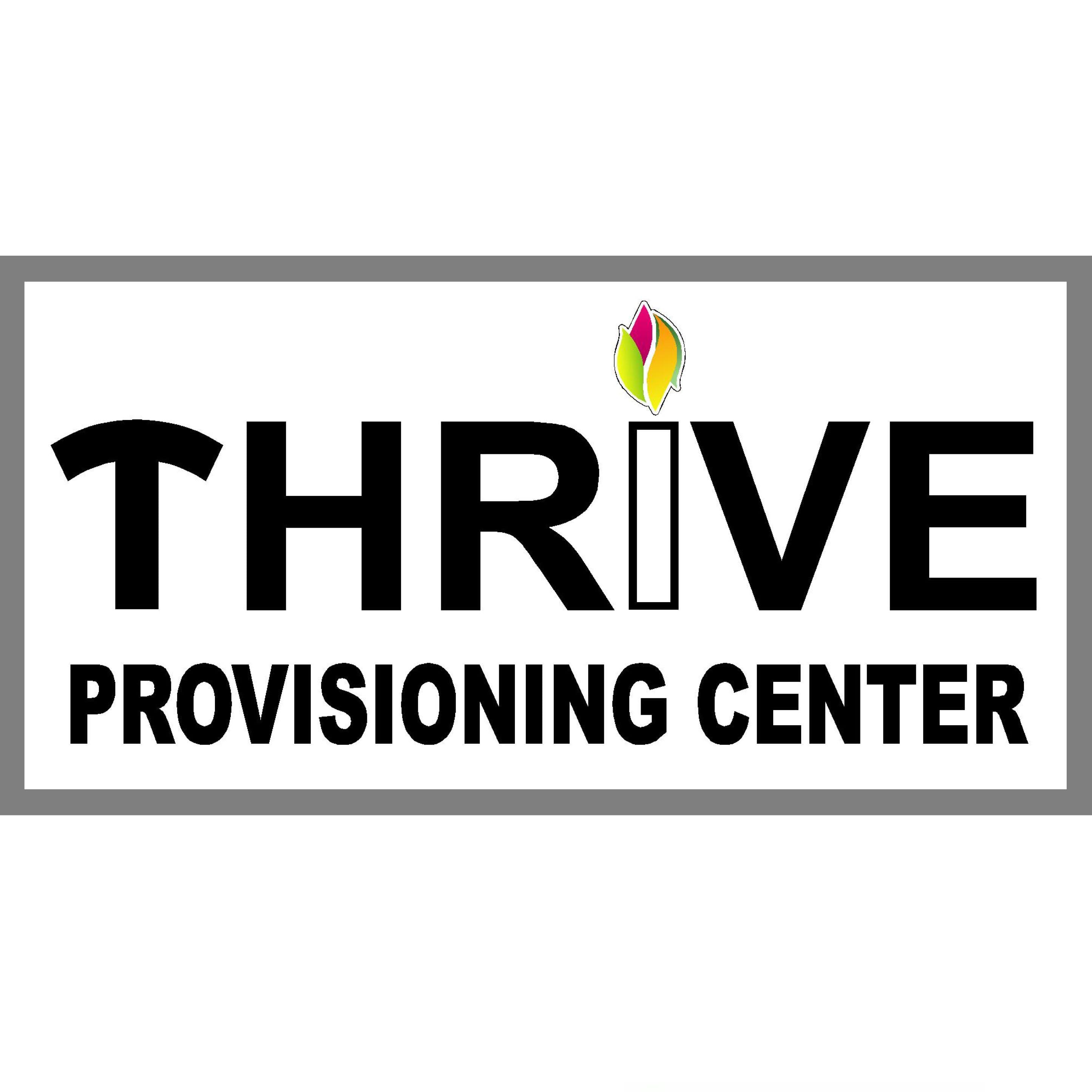 Thrive   Store