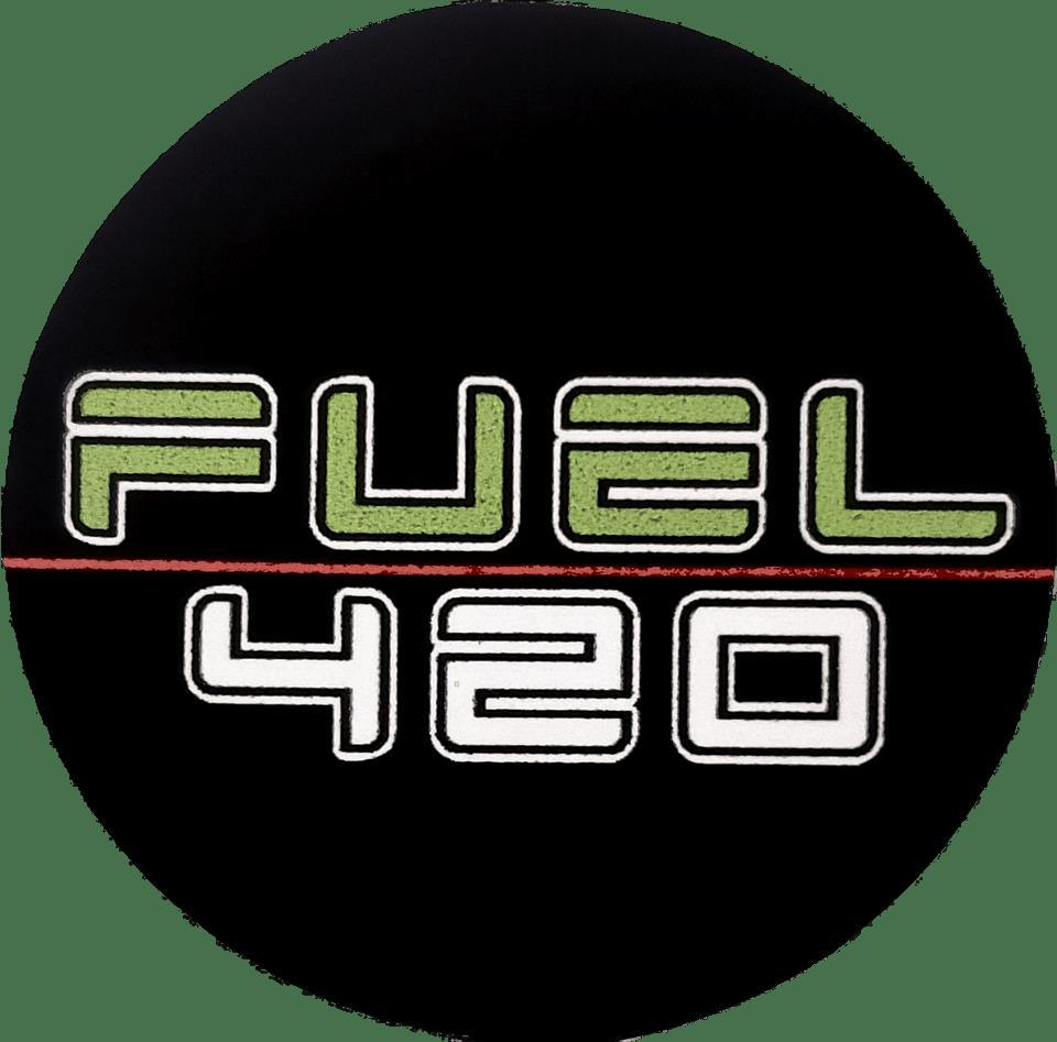 Fuel 420 | Store