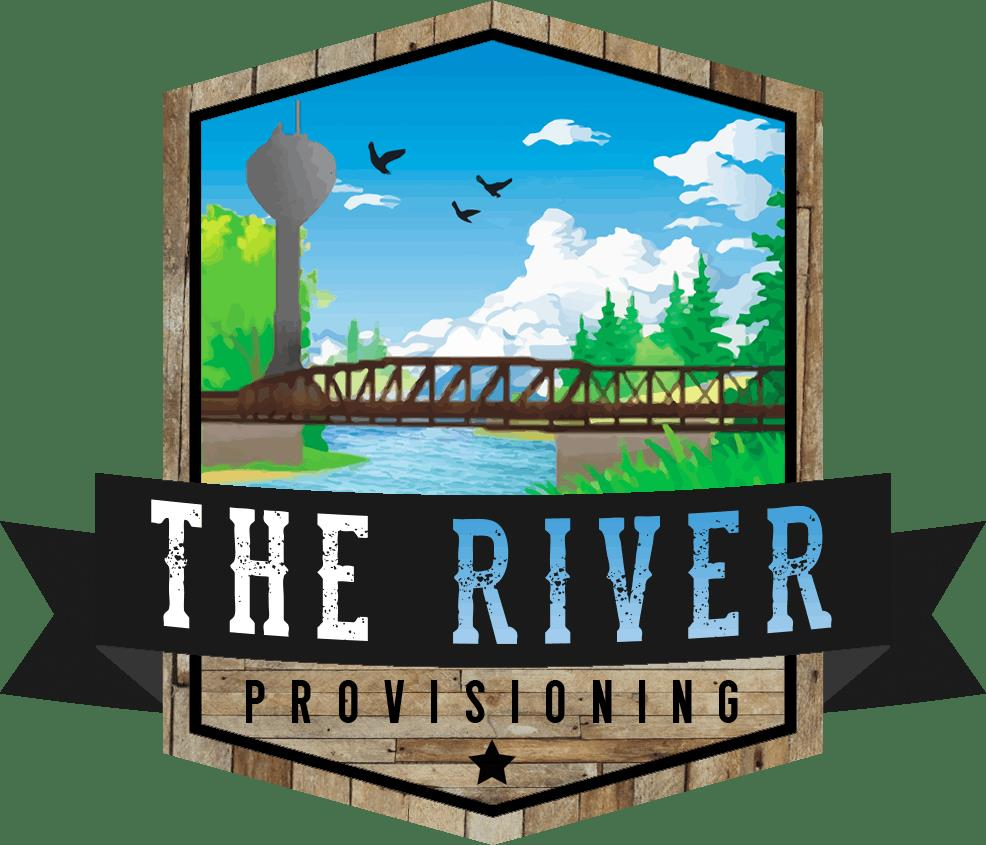 The River Provisioning   Store