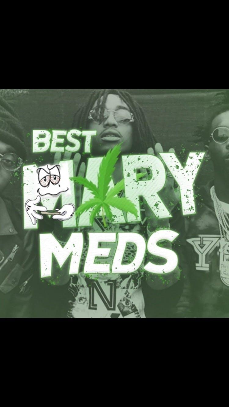 Best Mary Meds | Store