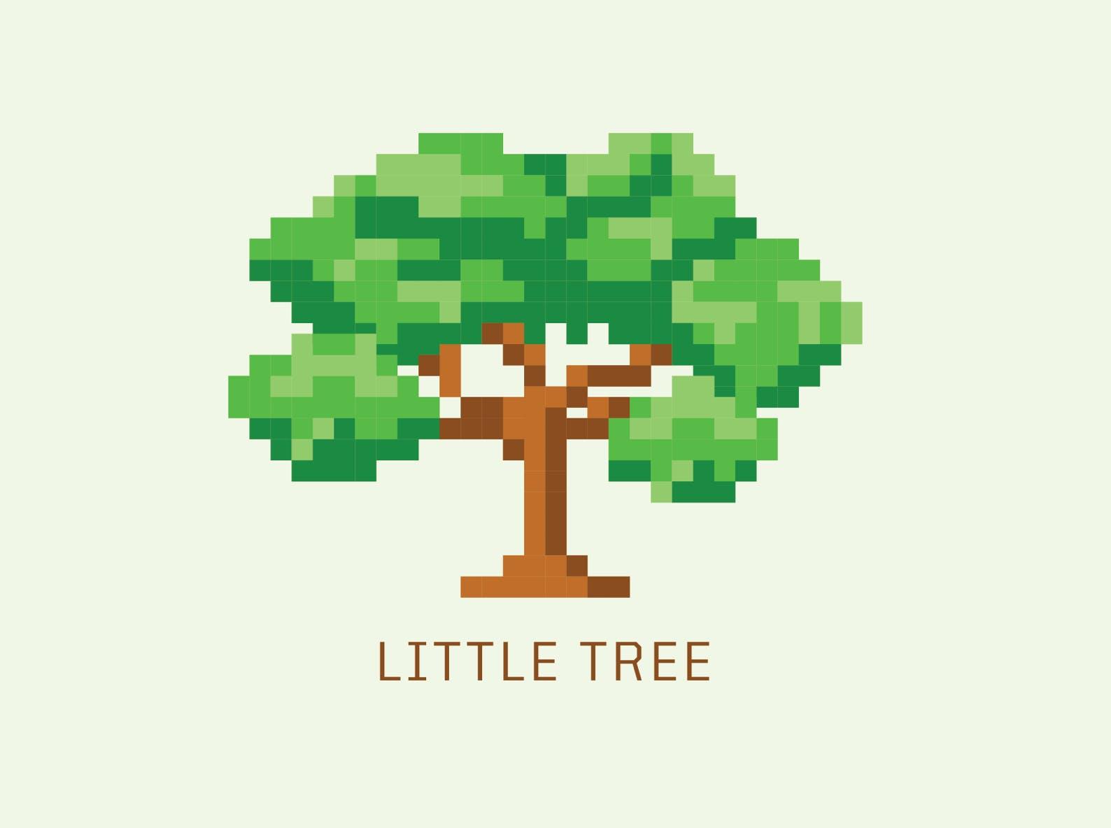 Little Tree   Store