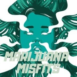 Marijuana Misfits   Store