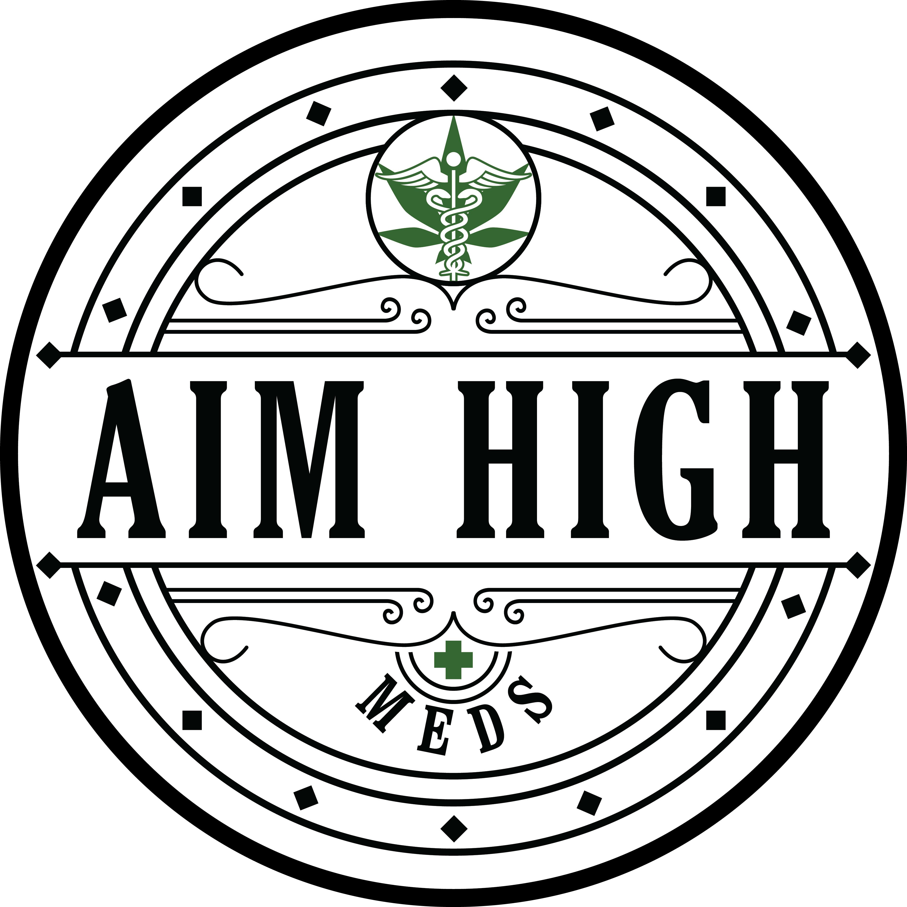 Aim High Meds   Store