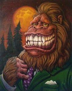 Bigfoot Wellness   Store