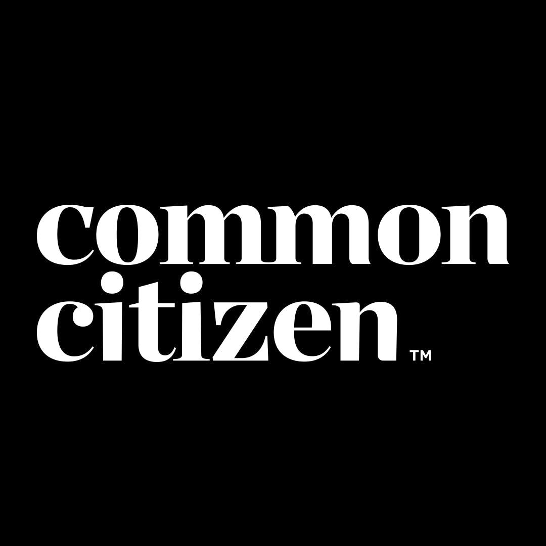 Common Citizen | Store