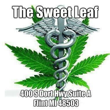The Sweet Leaf | Store