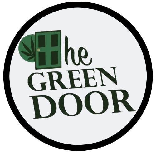 The Green Door | Store