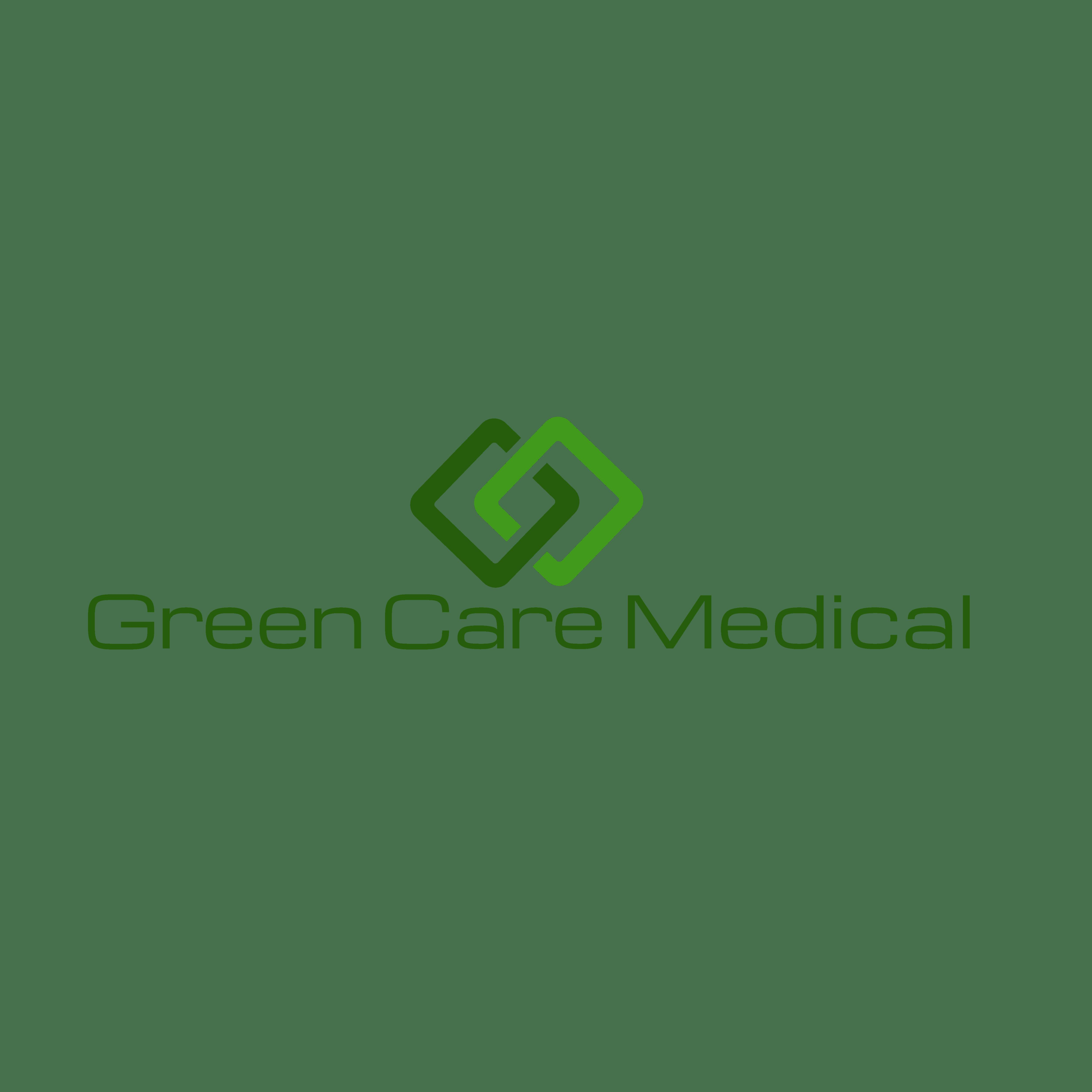 Green Care Medical   Store